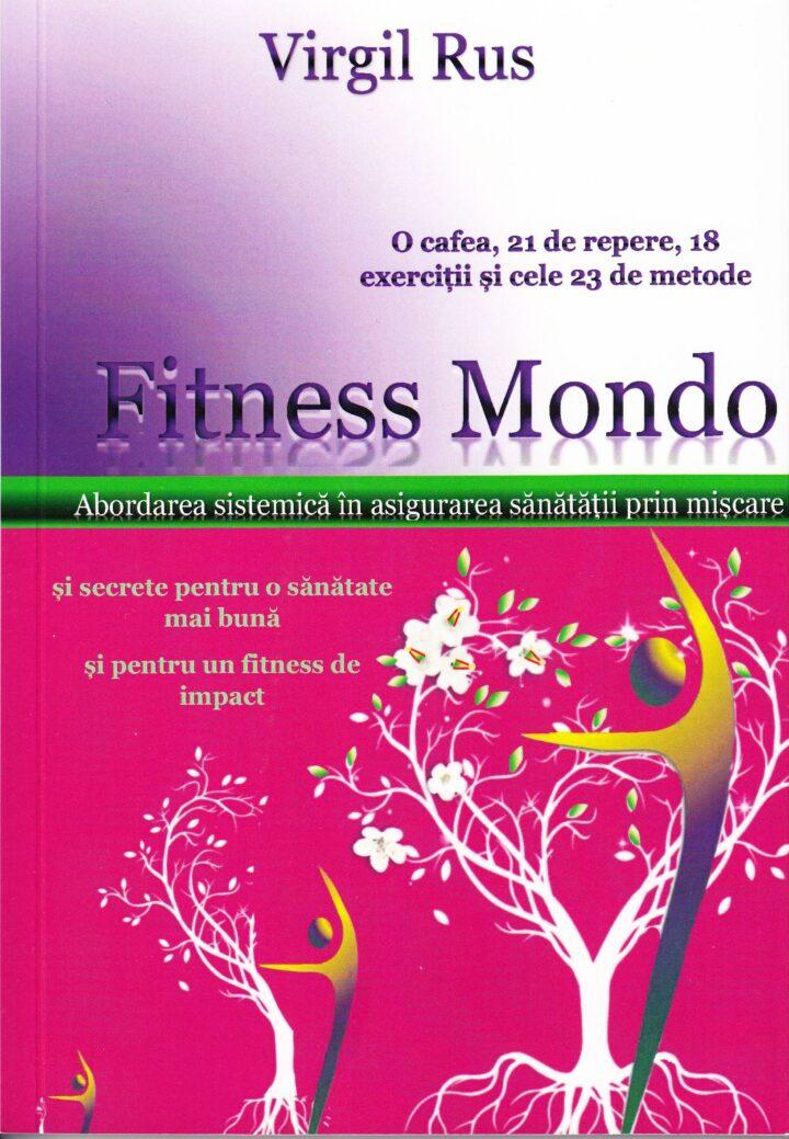 Fitness Mondo